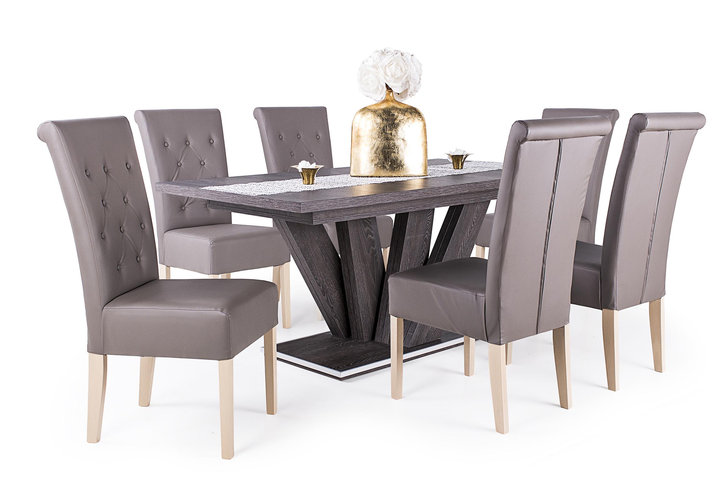 Cleopatra étkező Dorka asztallal Parkbútor étkező